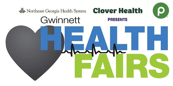 Gwinnett Health Fairs
